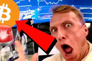 BITCOIN: WHAT THE F*!? IS HAPPENING!!!!!!!!!!!!?