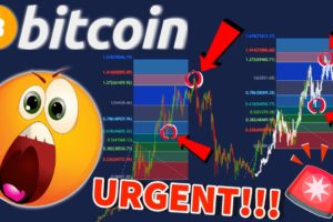 BITCOIN WILL DO THIS WITHIN 24 HOURS!!!!!!!! [here's a good reason why...!!!!!!!]