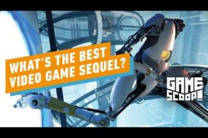 Game Scoop! 648: What's the Best Video Game Sequel?
