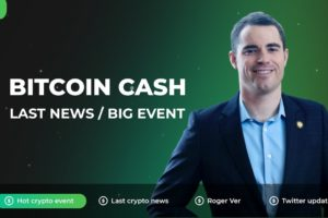 Roger Ver: We expect $3000 per Bitcoin Cash in the end of October! BCH BIGGEST NEWS and UPDATE