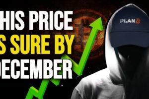 Plan B Bitcoin Price Prediction For December 2021