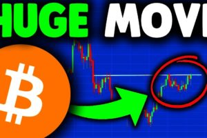 HUGE BITCOIN MOVE COMING SOON (important)!!! BITCOIN NEWS TODAY & BITCOIN PRICE PREDICTION EXPLAINED