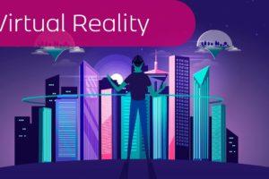 Virtual Reality in 3 Minuten erklärt