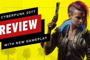 Cyberpunk 2077 PC Review (With New Gameplay)