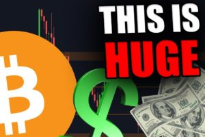 THIS BITCOIN PREDICTION HAS BEEN 100% TRUE SO FAR [Next 48 Hours Are Important...]