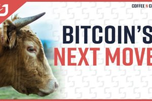 BITCOIN'S NEXT MOVE! Bitcoin BILLIONAIRES Understand This... Do You? Coffee N Crypto
