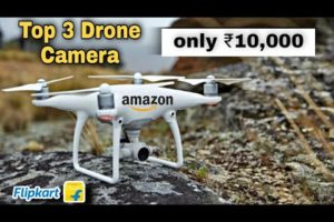 Bast Drone Camera Under ₹10,000 || Top 5 Bast 4K Drone Camera || drone camera
