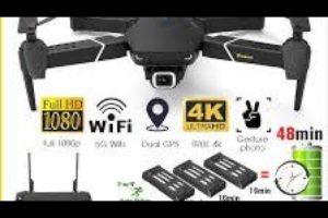 Drone Camera Price In Pakistan 2020 |  Eachine E520S Full Review
