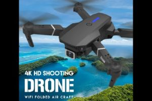 E525 Toy Drone Mini Drone Fly Spy Drone Camera Smart Wireless Wifi Drone UAV Factory