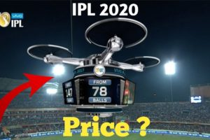 IPL 2020 Drone Camera Price ? Ipl 2020 Drone Camera Price And Details in Hindi