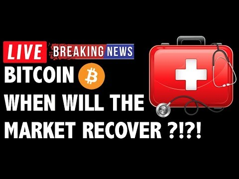 Will cryptocurrency crash recover