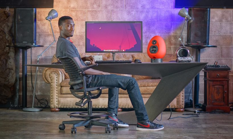 516c8a3984a Dream Desk – The MKBHD Setup! – Tech News Fix