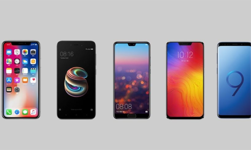 Top 5 Smartphone Companies in the World – Tech News Fix