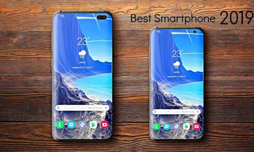 TOP 5 World Best Smartphone 2019 – Tech News Fix