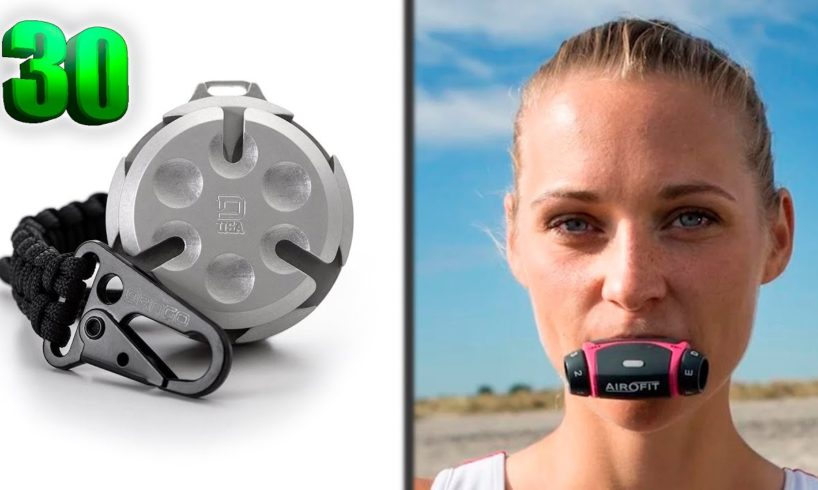 30 Cool products Amazon & Aliexpress 2021 | New future tech. Amazing gadgets