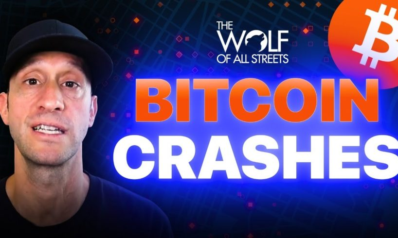 URGENT! BITCOIN & ALTS ARE CRASHING   WHAT'S NEXT?