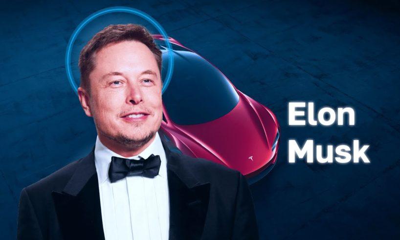 CEO Elon Musk: Ethereum or Bitcoin? BTC Price Prediction! ETH HIT Bitcoin! BTC News!