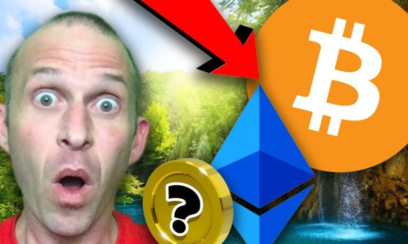 BITCOIN!!!!! THIS CRASH IS DIFFERENT!!! DON'T BE FOOLED!! ETHEREUM & THESE UNDERVALUED ALTS TO PUMP!