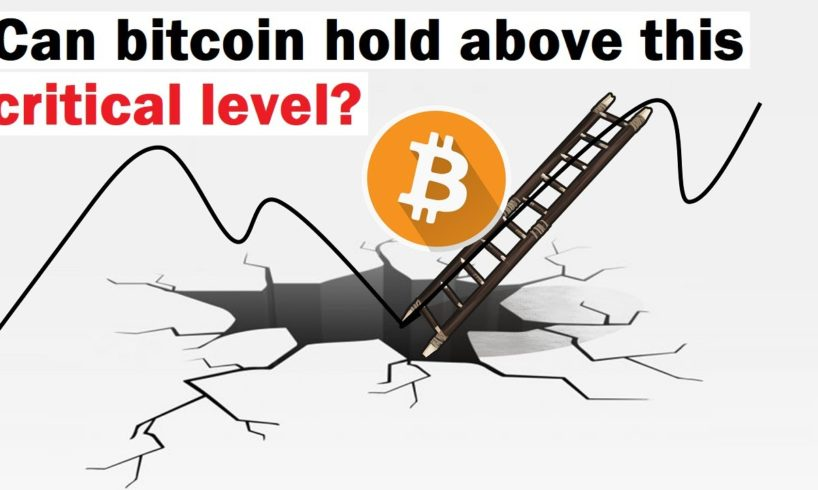 Bitcoin Just Tested a CRITICAL Level... Here's What This Pattern Means