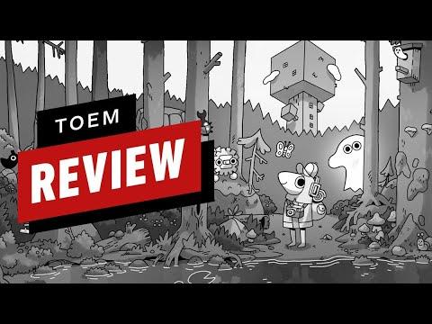 TOEM Review