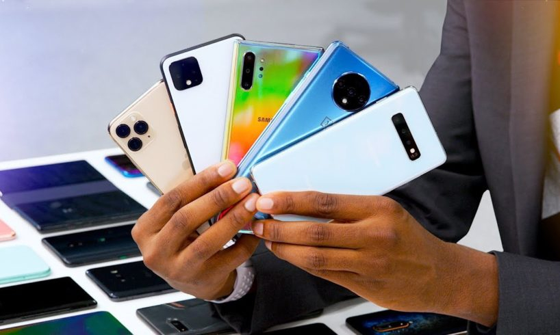 Smartphone Awards 2019!
