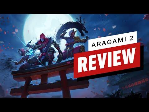 Aragami 2 Review