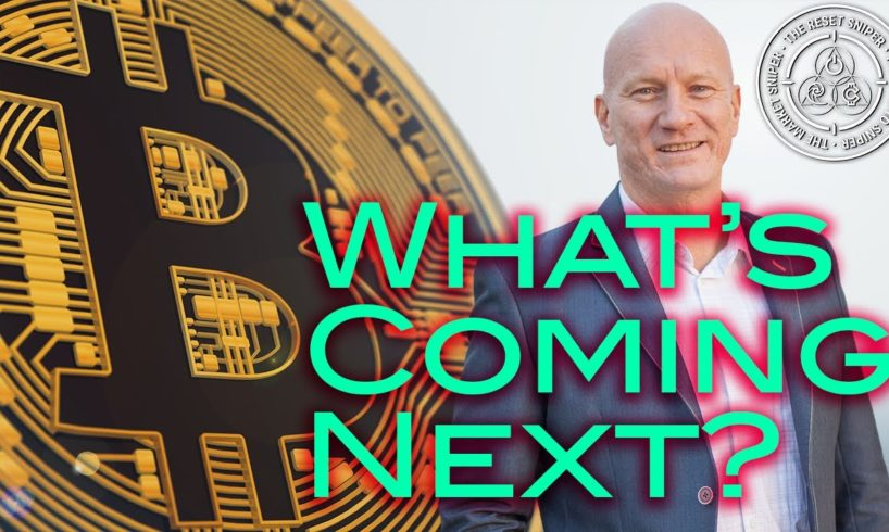 Bitcoin, How the SEP 7th storm passed & what's coming next!