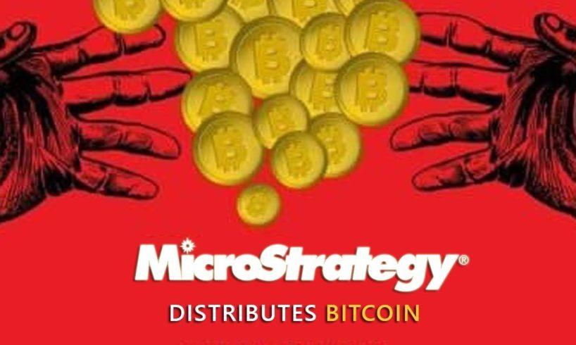 Michael Saylor: URGENT BITCOIN SPEECH - What is Ethereum Next Move?! BTC News & ETH Price