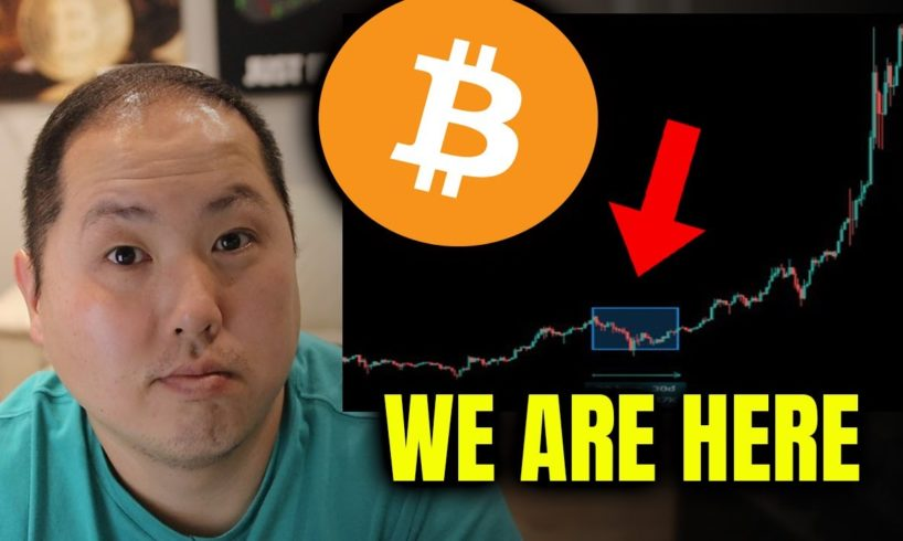 DON'T LET THE WHALES DRIVE YOU OUT OF BITCOIN   IGNORE THE FUD
