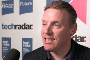 TechRadar Phone Awards 2015 - Best Value Phone Winner Interview