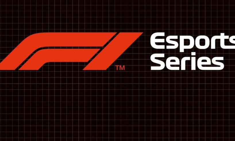 ESPN Esports: F1 Esports Pro Series Show 4