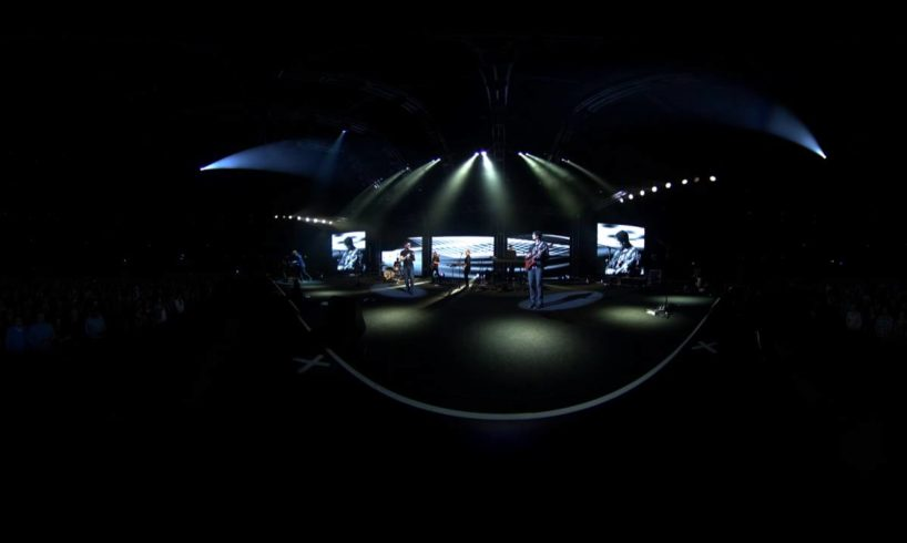 a-ha – The Swing of Things – Virtual Reality (VR) 360 video