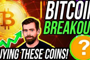 BITCOIN SHOCK MOVE WITHIN 3 DAYS!! WATCH THIS URGENT ANALYSIS!! TOP 10 ALTCOINS TO HOLD!!
