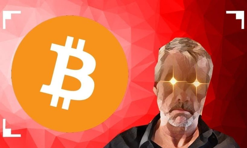 Michael Saylor: China Bans Bitcoin Again! This Is Your Last Chance To Buy The Dip!