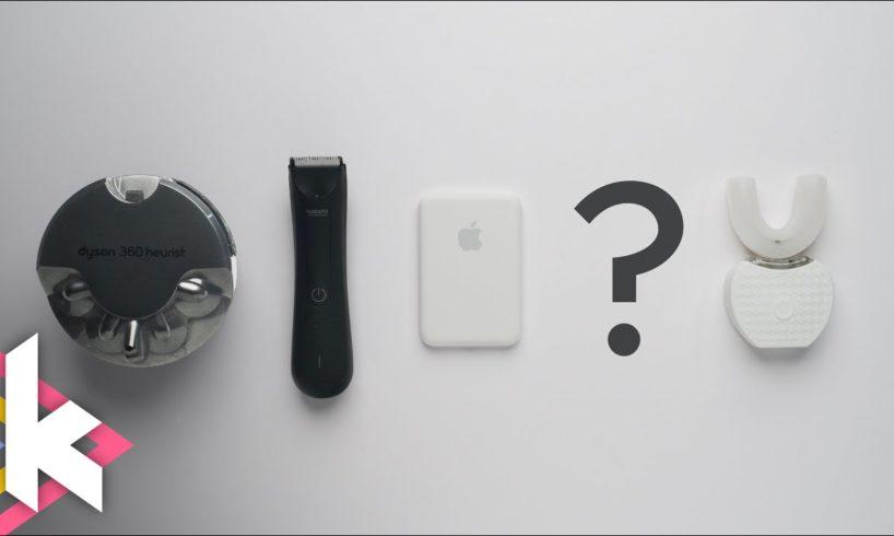 TOP 5 Schlechte Technik-Gadgets!