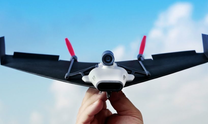 5 Insane CAMERA DRONES You HAVE To Check Out #2