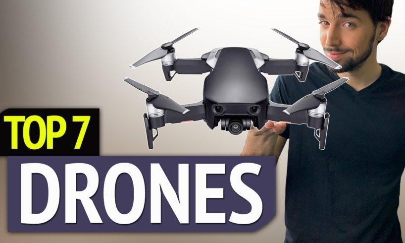 BEST DRONES!
