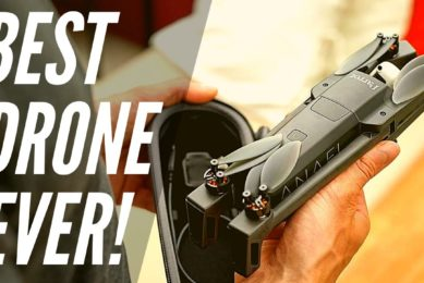 Best Drone 2021   For Beginners & Experts