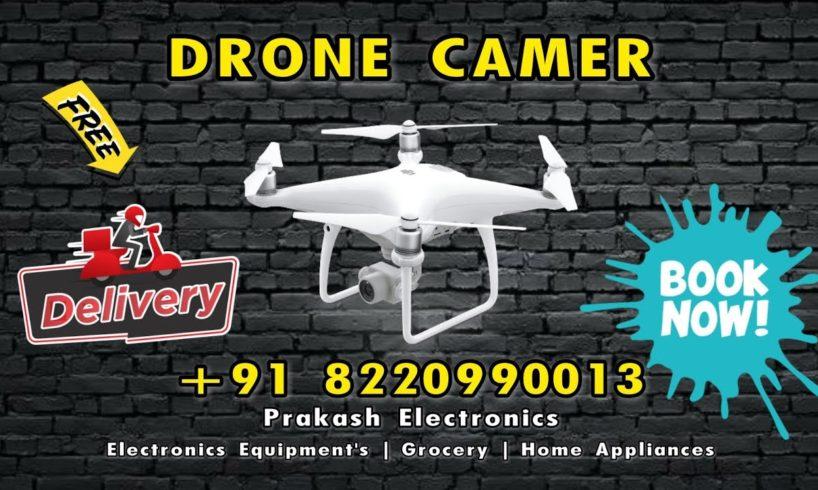 Drone Camera Buy On Prakash Electronics