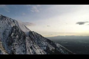 Drone Camera above the mountains of Pakistan! Northern Areas of Pakistan! Beautiful Pakistan!