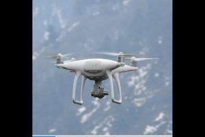 How Drone camera fly #shorts