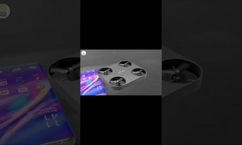New Vivo Phone drone camera new iPhone best camera Vivo new model phone #shorts