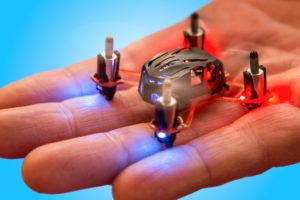 SMALLEST DRONES WITH CAMERAS THAT WILL AMAZE YOU