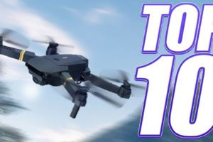 TOP 10 Best Drones with Camera Under $100 You Can Buy in 2021