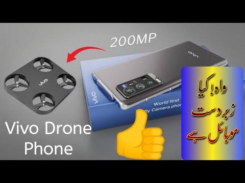 Vivo fly camera phone drone camera 200mp Best drone phone#vivoflycamera#