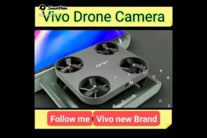 vivo Drone camera 📸