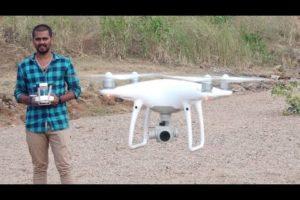 1.5 lakhs drone camera - Unboxing Phantom 4 pro Drone camera in india #Helicam #ड्रोन कैमरा  #कैमरा