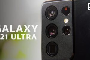 Samsung Galaxy S21 Ultra review: Polished excess