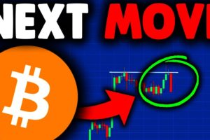 NEXT BITCOIN MOVE REVEALED (coming soon)!! BITCOIN NEWS TODAY, BITCOIN PRICE PREDICTION (BTC Update)