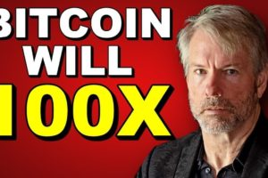 The Most DAMAGING Mistake You're Making in Bitcoin and Ethereum Market Analysis Michael Saylor